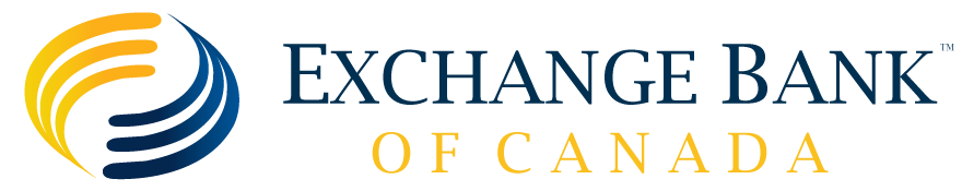 Exchange Bank Of Canada Logo